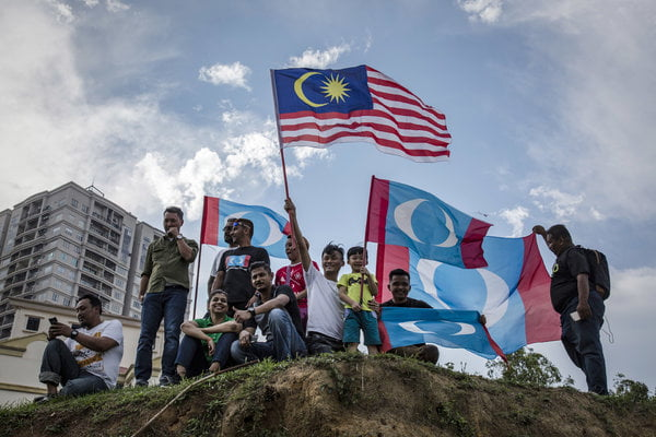 Malaysia Elections: Everything You Need to Know About a Political Earthquake