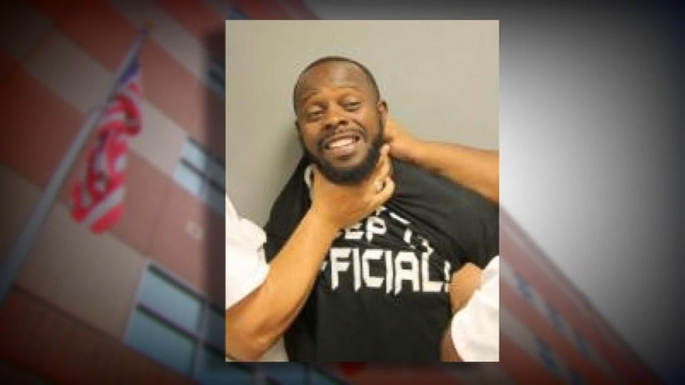 Man choked by cop outside Waffle House was allegedly subject of gay slurs