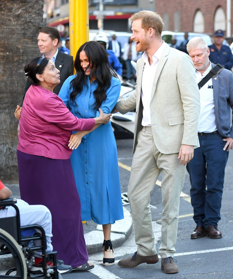 Meghan Markle asks for 'respect' as dad reportedly to skip wedding