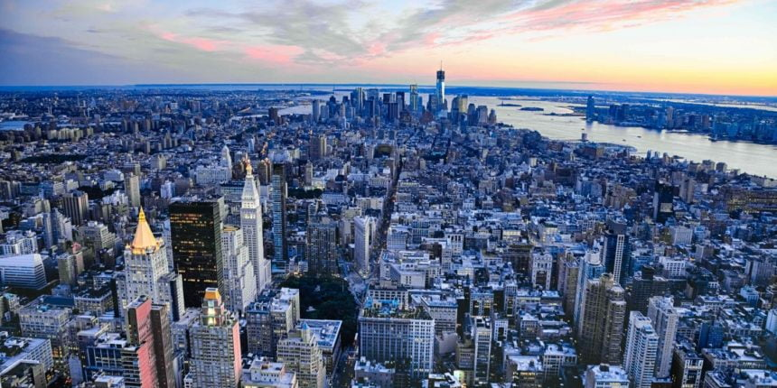 NY Grants Fifth-Ever BitLicense to Genesis Global Trading