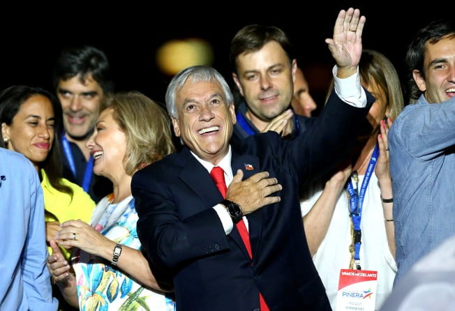 Piñera orders its ministers to put their positions at their disposal to reshape the Executive