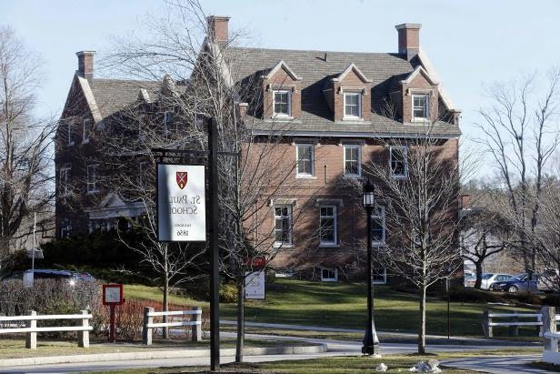Prep school 'destroyed' girl's life over sex assault, suit says