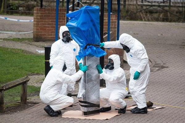 Sergei Skripal Was Retired, but Still in the Spy Game. Is That Why He Was Poisoned?