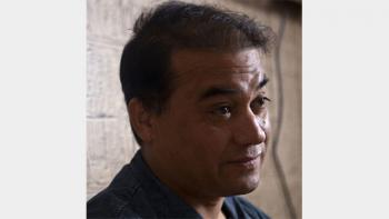 The Eurochamber rewards the Uyghur intellectual and dissident Ilham Tohti with Sakharov