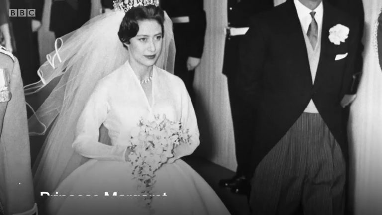 The other royal wedding dresses: Grace to Catherine