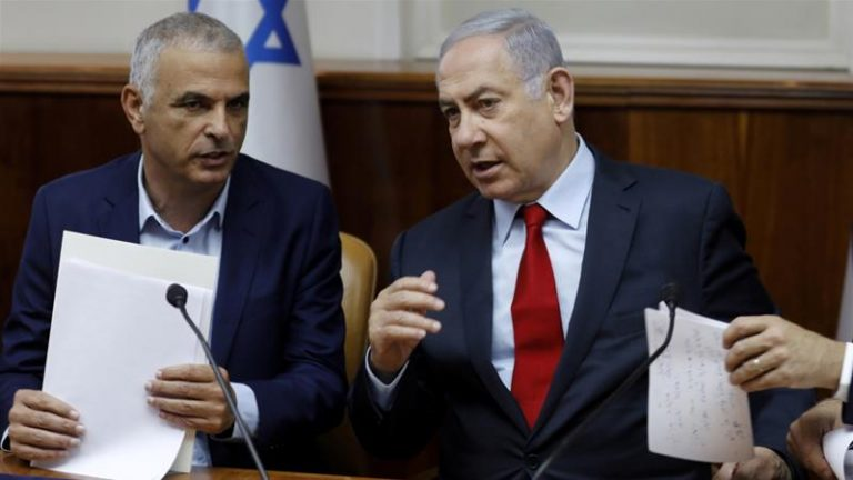 The Palestinian Authority announces an agreement with Israel to receive taxes collected on its behalf