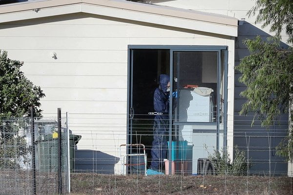 The Truth About Mass Shootings in Australia: The Father Usually Did It