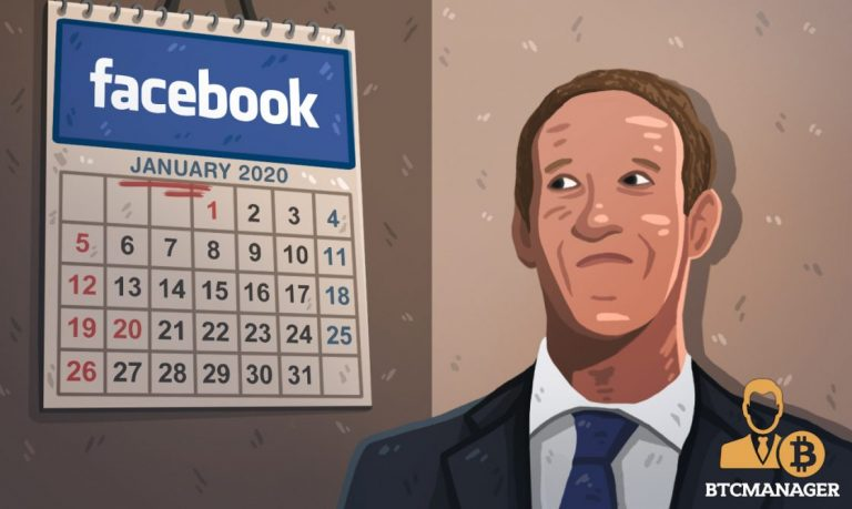 The US Congress wants Zuckerberg to testify in January about Libra, the cryptocurrency of Facebook