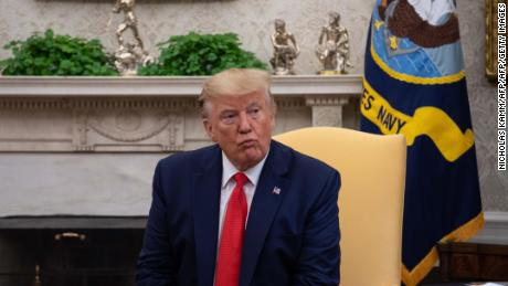 Trump Shifts From Trade War Threats to Concessions in Rebuff to Hard-Liners