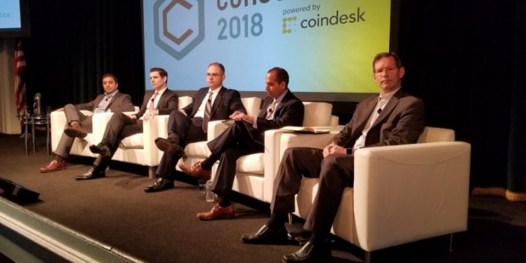 US Regulators Say They Want to Avoid 'Hindering' Blockchain Innovation