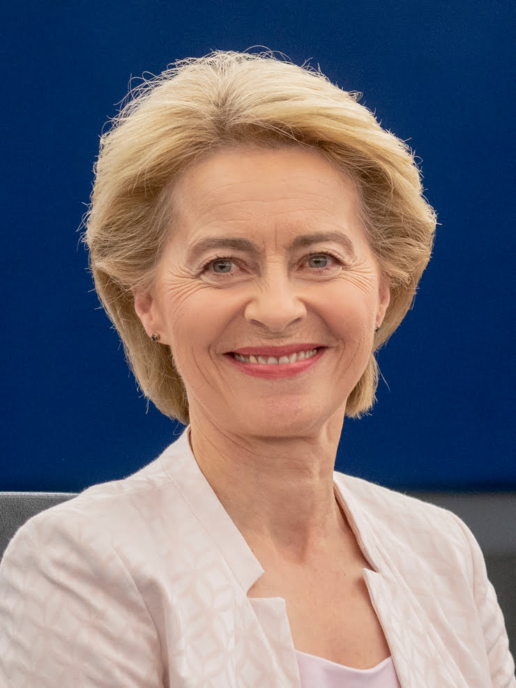 """Von der Leyen asks Hungary and Romania to """"change quickly"""" their candidates for commissioners after the Eurocide veto"""