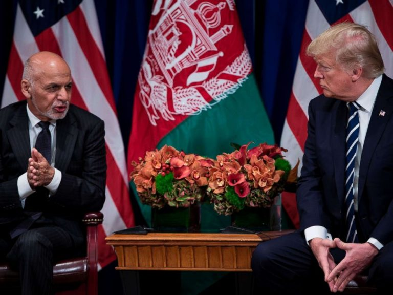 A Taliban spokesman says the peace agreement is ready and waiting for the US to sign it