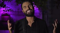 Eurovision: Rylan Clark-Neal's five acts to look out for