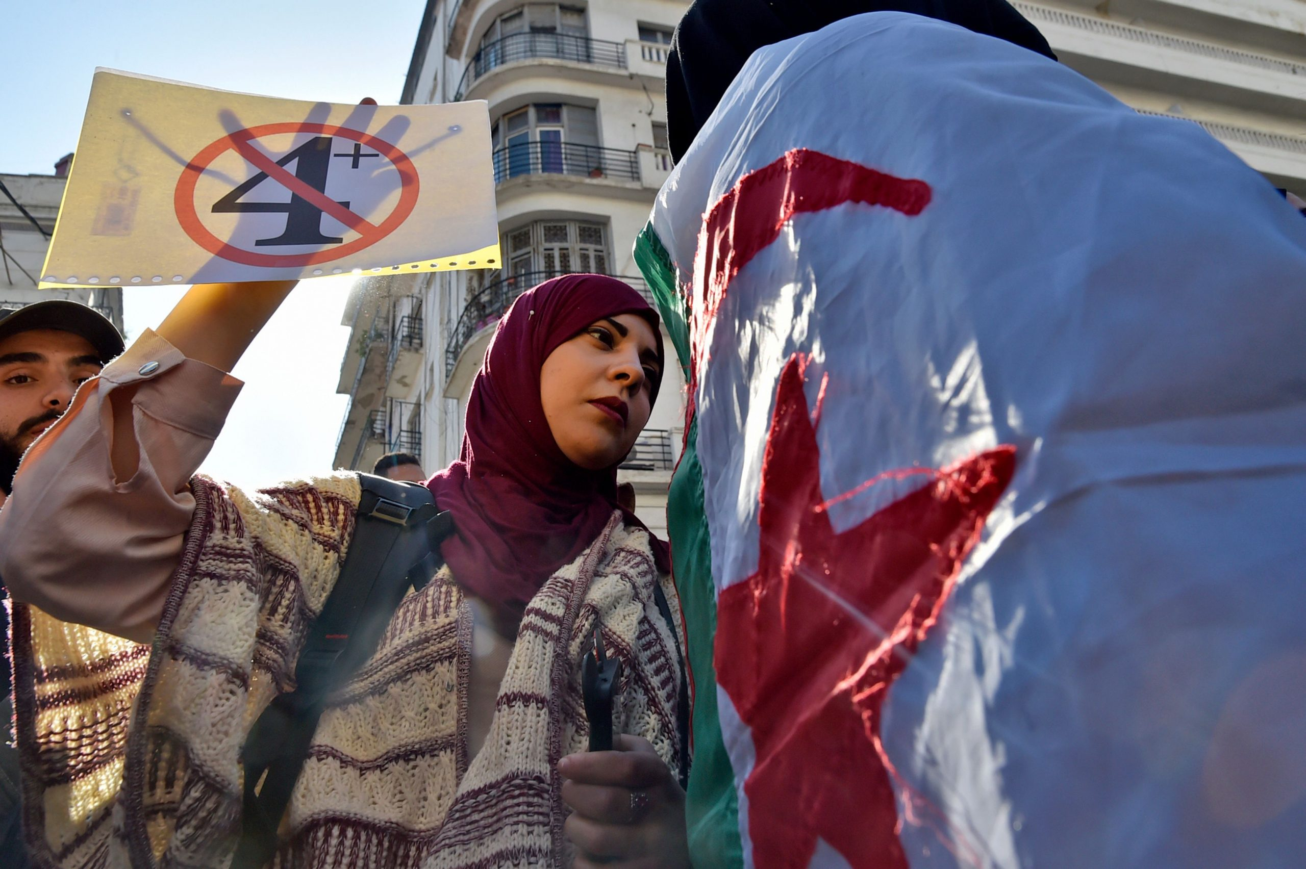 Experts warn of the possibility of a second Arab Spring in 2020