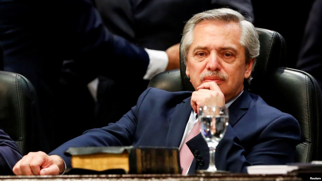 Fernández will not ask the IMF for 11,000 million dollars to disburse the loan granted to Argentina