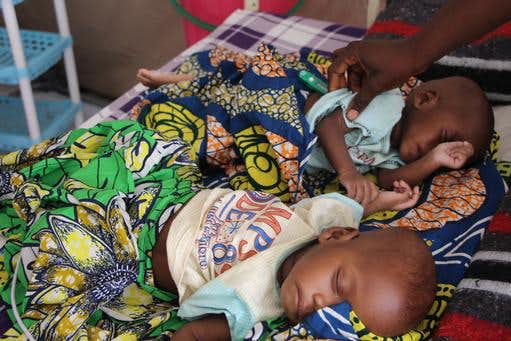 Is the fight against terrorism killing humanitarian action in Nigeria?