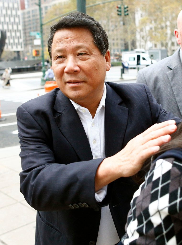 Macau Tycoon Gets 4 Years in Prison for Bribing U.N. Diplomats