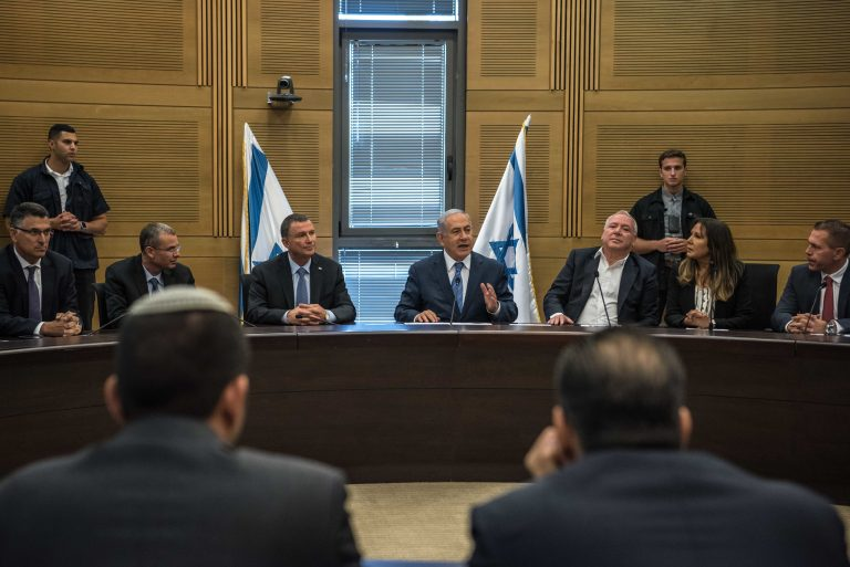 Netanyahu says he will respect the ruling in the process against him for alleged corruption in Israel