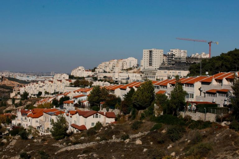Palestine asks Spain and the EU to recognize their status after the US turn with the settlements