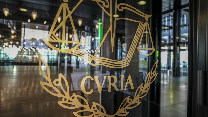 Poland will continue with the reform of its judicial system despite the ruling against the EU Court
