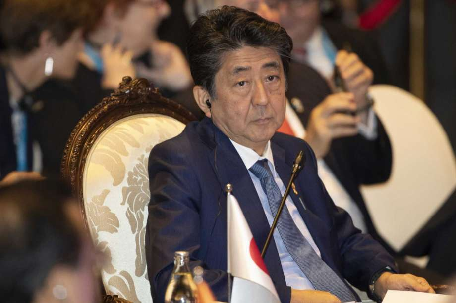 """Pyongyang calls Abe """"idiot"""" and closes the door to an eventual visit to North Korea"""