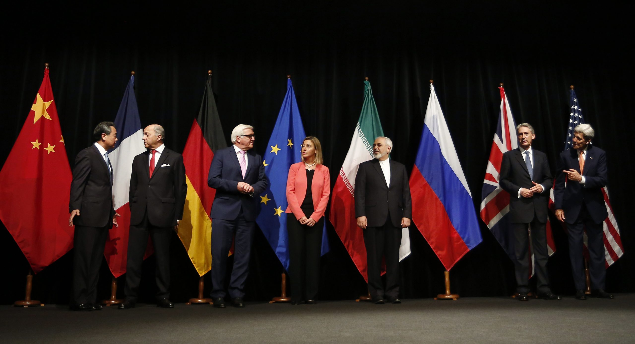 Spain requires Iran to comply with the nuclear commitments contemplated in the 2015 agreement