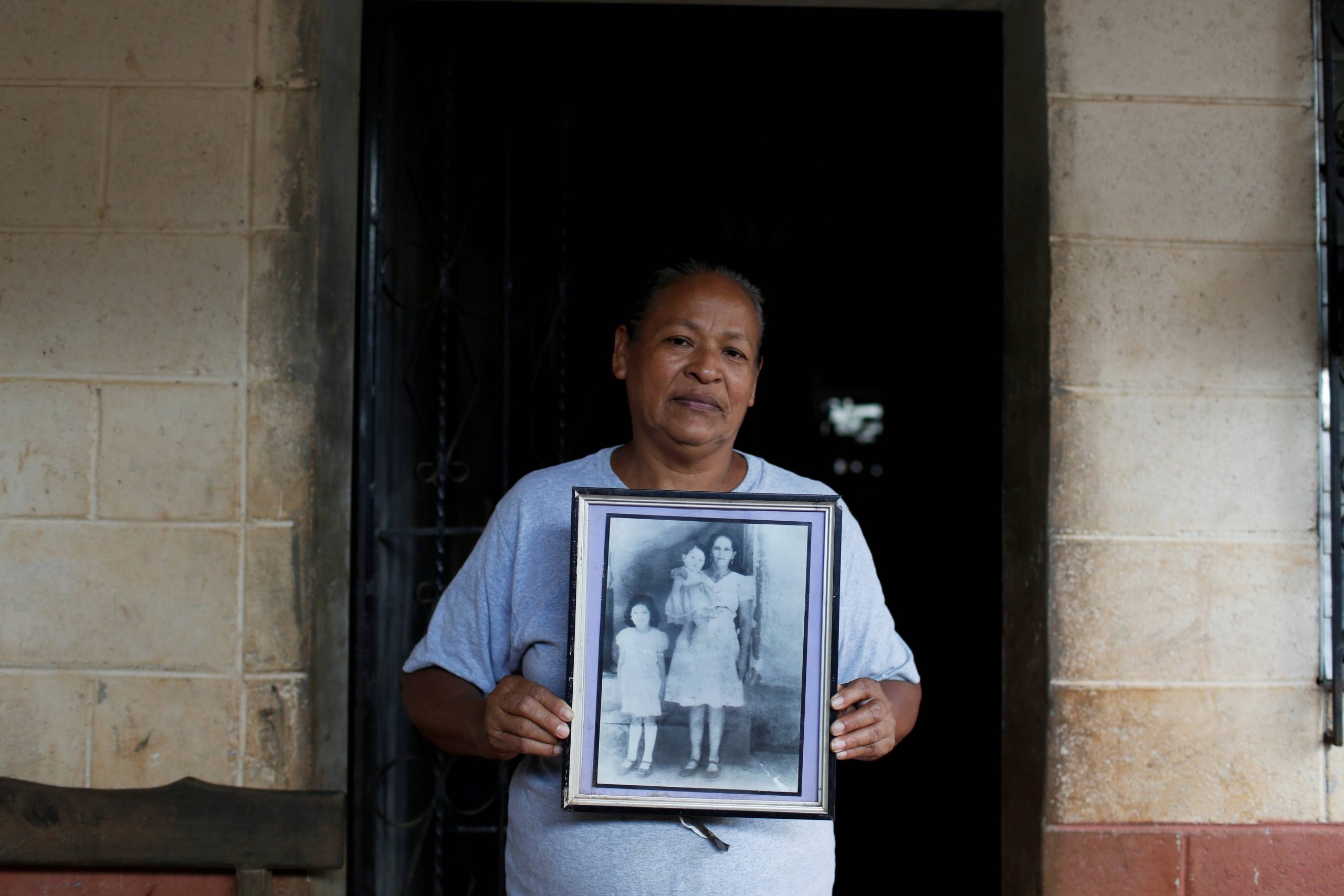 "The Salvadoran victims of the massacre of 'El Mozote' claim ""truth and justice"" 38 years later"