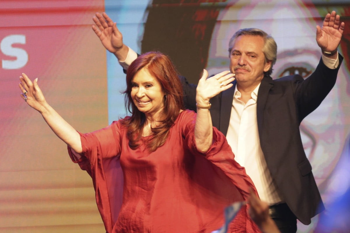 Fernández will announce Friday his Government, in which he denies a great influence of Fernández de Kirchner