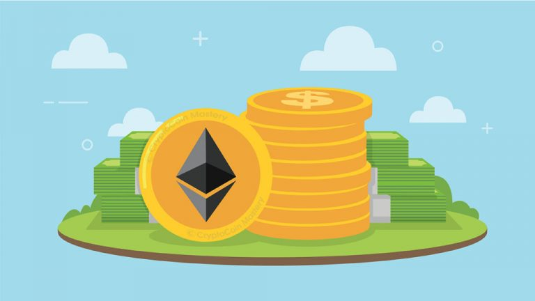 120 Million? Vitalik Proposes Cap on Ether Cryptocurrency