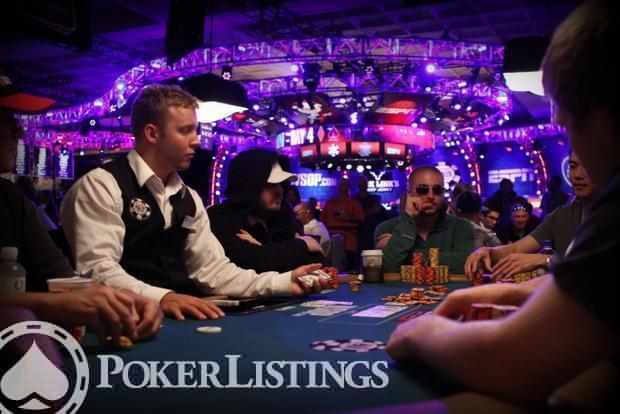 2 more packages for the WSOP 2010 Ladies Event are up for grabs at Poker770