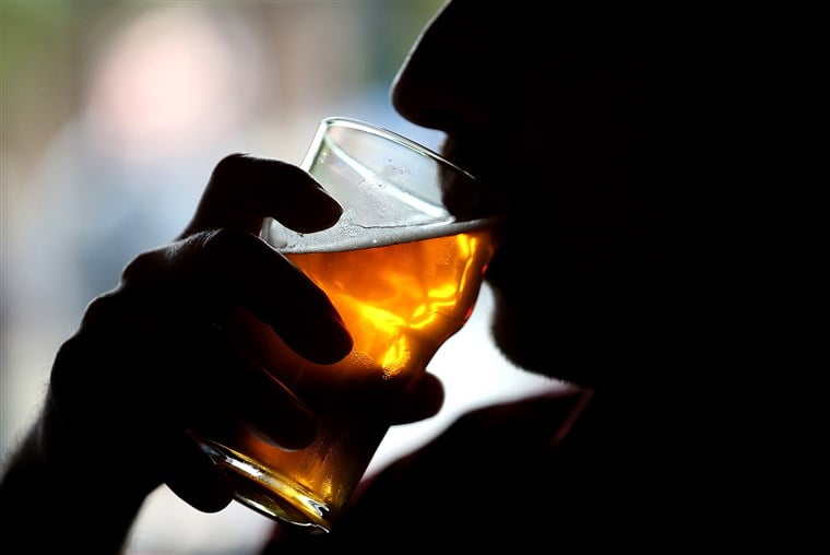 A drink a day could be deadly, study finds