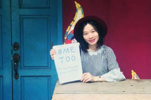 A Young Woman's Rallying Cry for #MeToo in China, 20 Years After Her Death