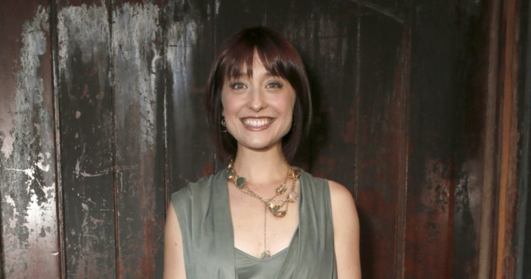 Actress Allison Mack negotiating possible plea after sex trafficking arrest