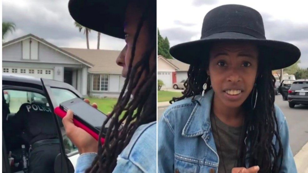African-American Airbnb guests plan to sue over police encounter