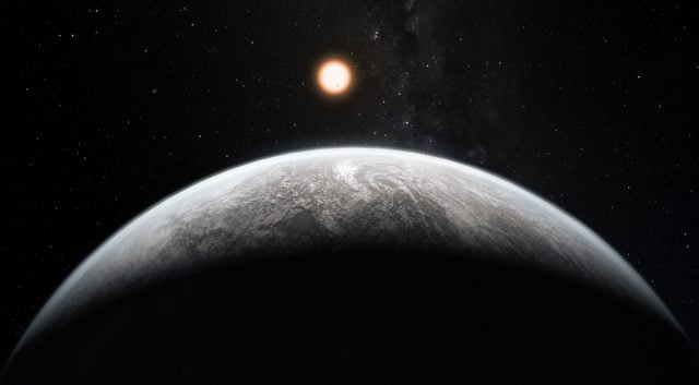 Aliens might be trapped on their own Super-Earths, according to a new study