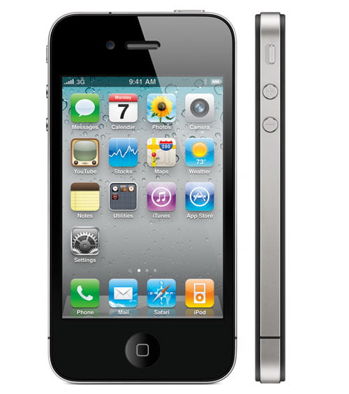 Apple acknowledges iPhone 3G reception issues