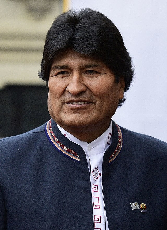 """Arce asks for """"unity"""" of the MAS in the face of the elections in Bolivia and demands """"recognition"""" for Choquehuanca"""