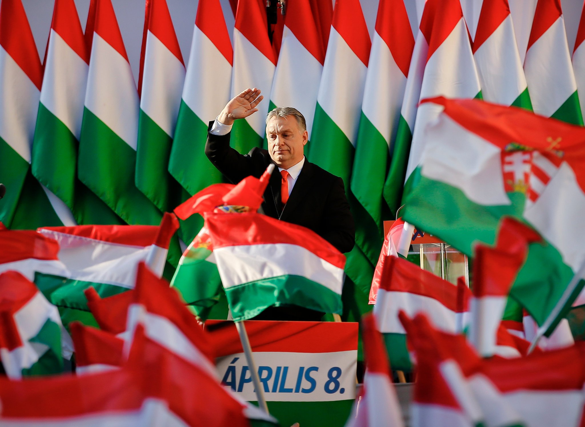 As Poland and Hungary Flout Democratic Values, Europe Eyes the Aid Spigot