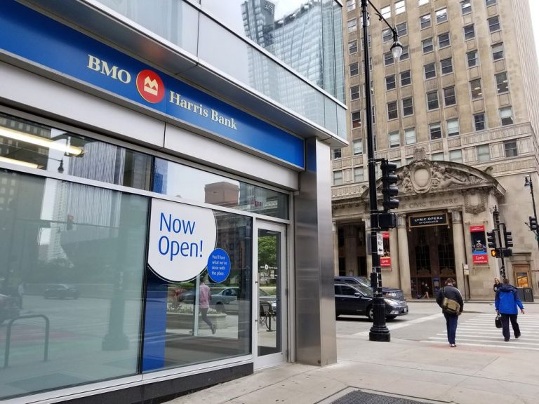 Bank of Montreal Expands Crypto Purchase Ban