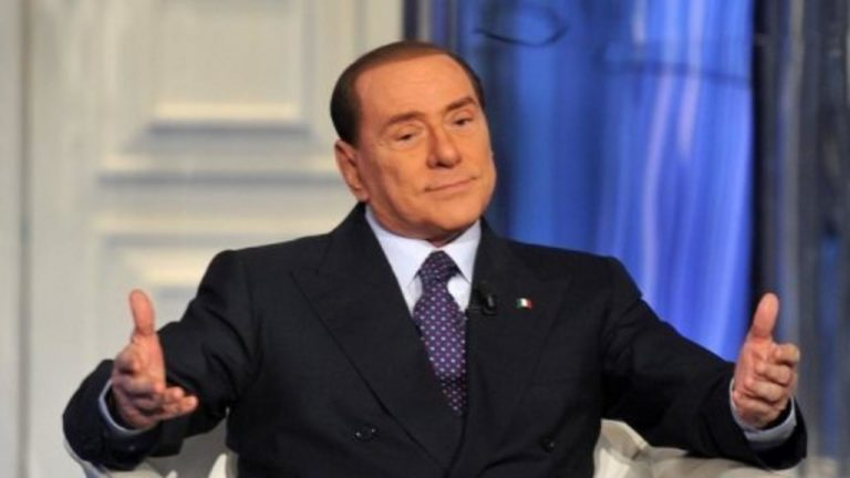 Berlusconi faces new trial over showgirls claim