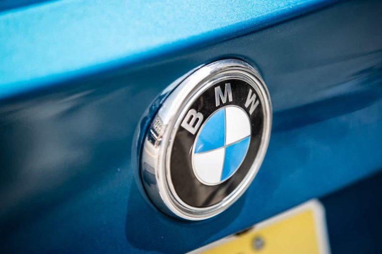 BMW Test Drives Blockchain for Car Mileage Tracking