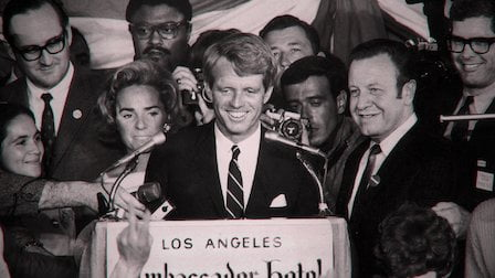 'Bobby Kennedy for President': Exclusive first look at new Netflix series