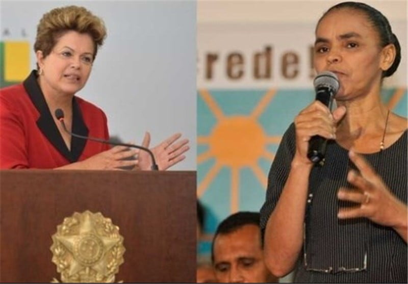 Brazil's president forced into runoff