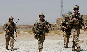 Britain Plans to Send 500 More Soldiers to Afghanistan