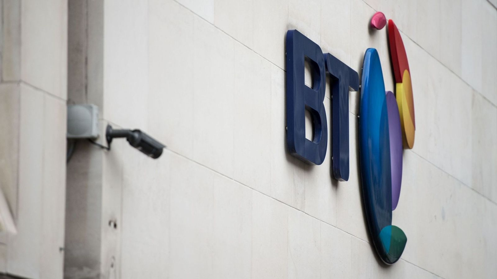 BT to cut 13,000 jobs and ditch central London HQ