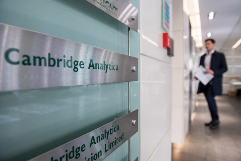 Cambridge Analytica and Facebook: The Scandal and the Fallout So Far