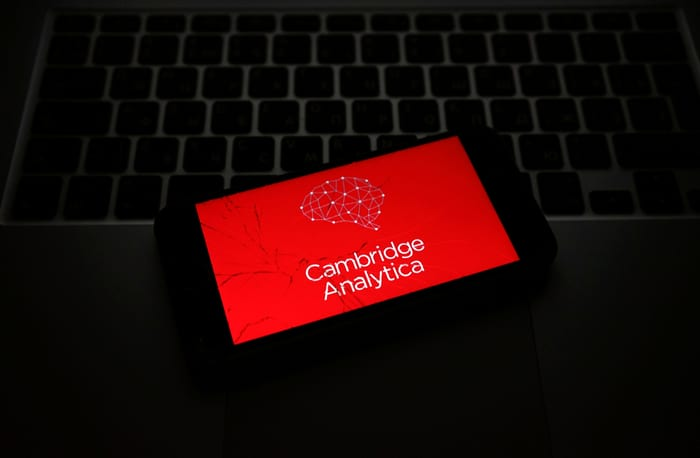 Cambridge Analytica and the shortcomings of 'psychographic' data