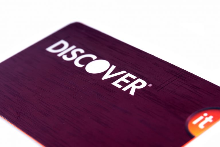 Card Operator Discover Joins Blockchain Trade Group