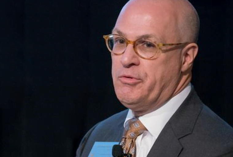 CFTC Chairman: I Am Not a Cryptocurrency Evangelist
