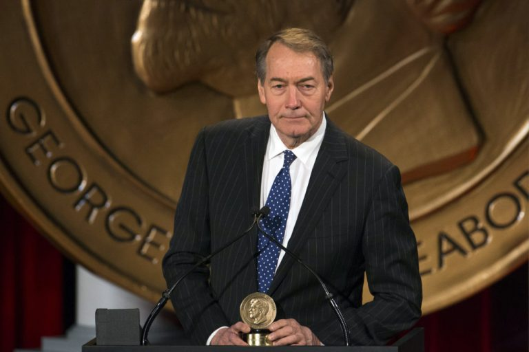 Charlie Rose accused by 27 women of sexual harassment